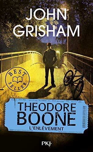 9782266245883: 2. Theodore Boone : L'enlèvement