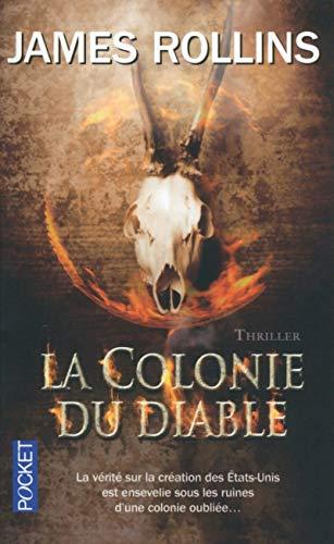 La Colonie du diable: Rollins, James