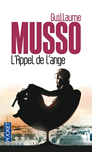 9782266246873: L'Appel De L'Ange (Pocket)