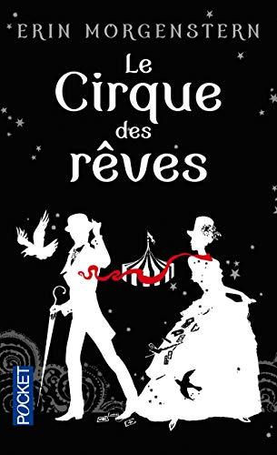 9782266247528: Le Cirque des rêves