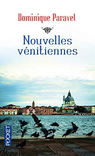 9782266247535: Nouvelles vénitiennes