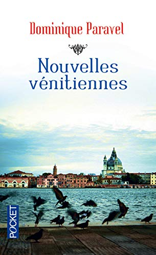 9782266247535: Nouvelles v�nitiennes