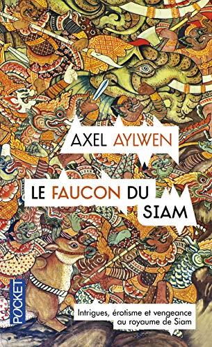 9782266247702: Le Faucon du Siam