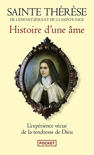 9782266249720: Histoire d'une âme : Manuscrits autobiographiques (Pocket)