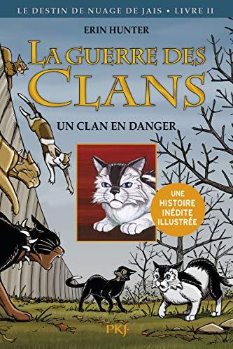 9782266249829: La guerre des clans