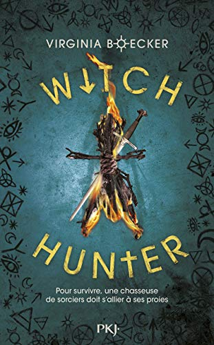 9782266249843: Witch Hunter, Tome 1 :