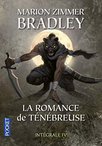 9782266250641: La Romance de Ténébreuse IV (4)