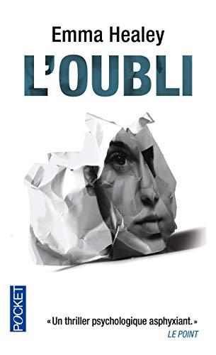 9782266250689: L'oubli (Pocket thriller)