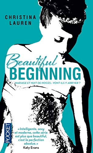 9782266250849: Beautiful beginning (Pocket)