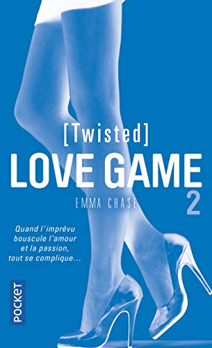 Love Game 2: Chase, Emma