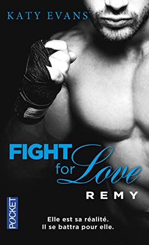 9782266251648: Fight for love - tome 3 remy - vol03 (Pocket)