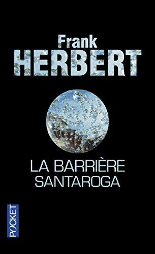 9782266252058: La barriere Santaroga