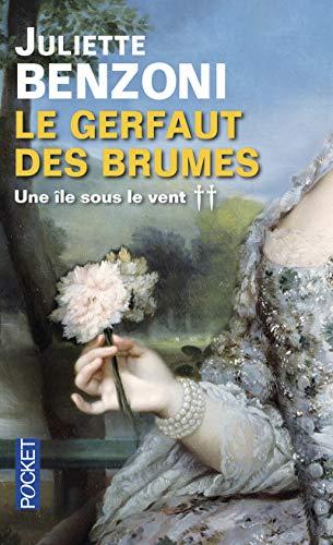 9782266252652: Le Gerfaut des brumes / volume 2 (2)