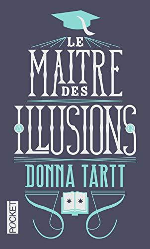 9782266252690: Le maître des illusions (Pocket)