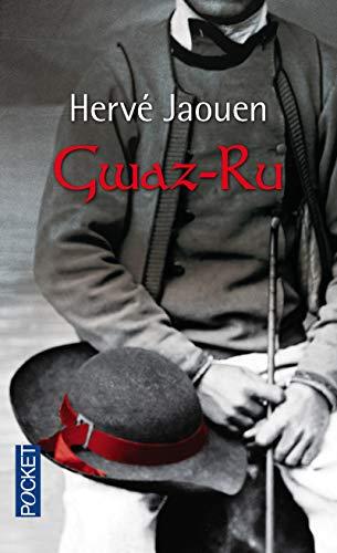 Gwaz-Ru: Jaouen, Hervé