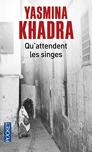 9782266253888: Qu'attendent Les Singes (French Edition)