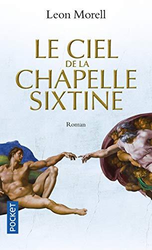 9782266253918: Le Ciel de la chapelle Sixtine
