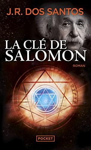9782266254298: Le clé de Salomon: Roman (Pocket)