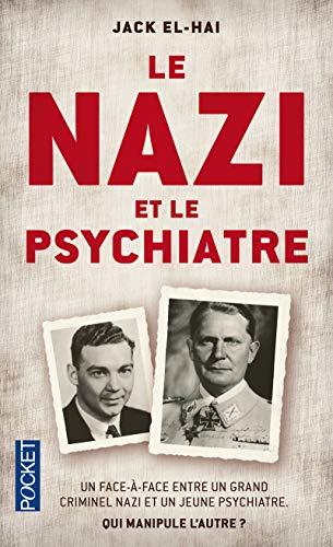 9782266254519: Le nazi et le psychiatre (Pocket)