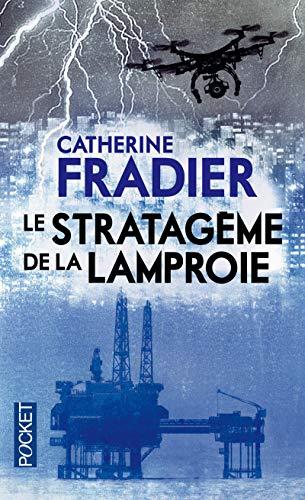 9782266254694: Le Stratagème de la Lamproie