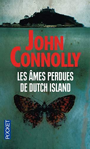 Les Ã'mes perdues de Dutch Island: John CONNOLLY
