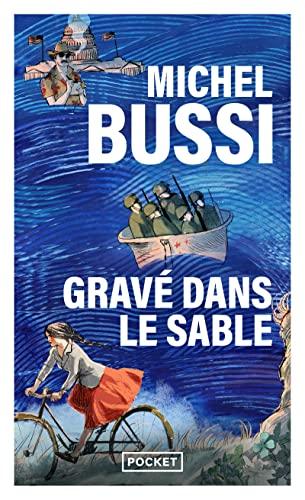 9782266255479: Grave Dans Le Sable