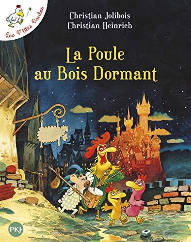9782266255714: Les P'tites Poules - La poule au bois dormant (13)