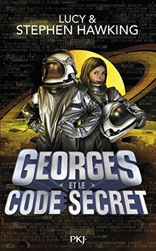 Georges et le code secret: Hawking, Lucy