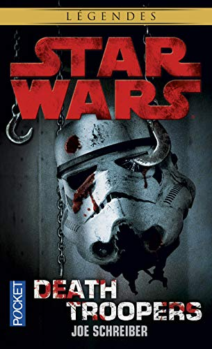 9782266256025: Death Troopers