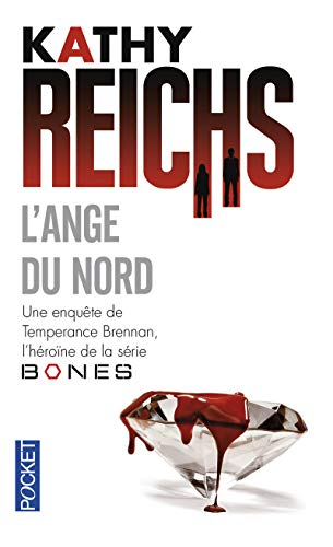 9782266256346: L'Ange Du Nord (French Edition)