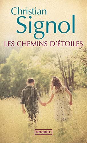 9782266256551: Les Chemins d'étoiles
