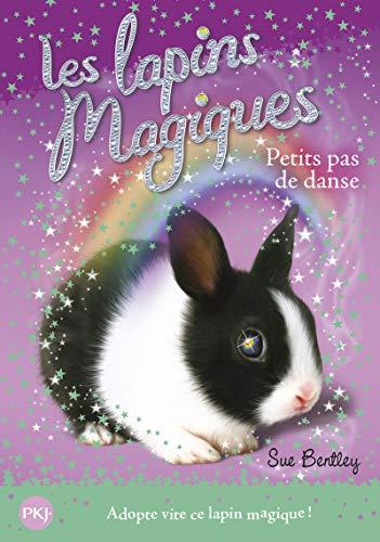 9782266256834: Les lapins magiques - tome 3 petits pas de danse