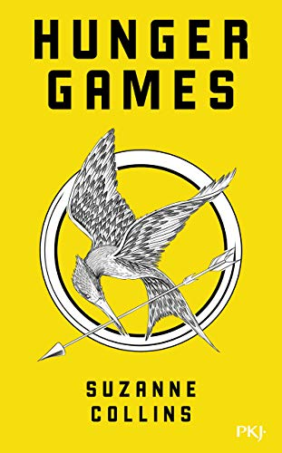 9782266257220: Hunger Games, Tome 1 : (Pocket Jeunesse)