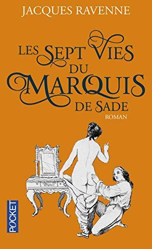 9782266257251: Les Sept vies du marquis de Sade