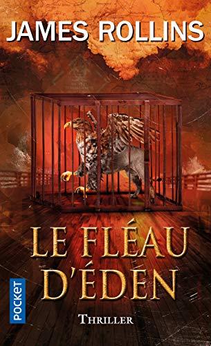 9782266257299: Le Fl�au d'Eden