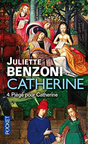 9782266257954: Catherine volume 4
