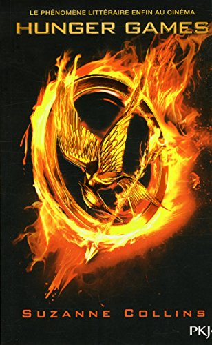 9782266257978: Hunger Games - Tome 1