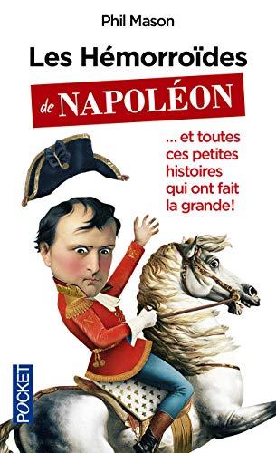 9782266258029: Les H�morro�des de Napol�on