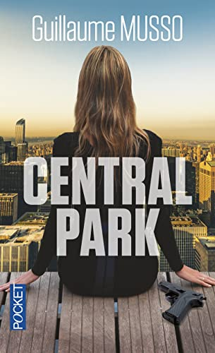 9782266258487: Central Park (edition poche) (French Edition)