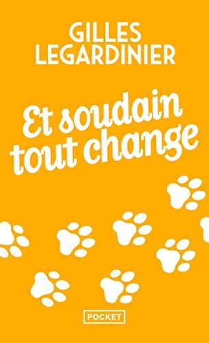9782266258494: Et soudain tout change (French Edition)