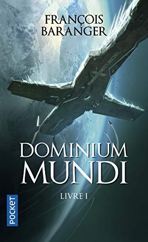 9782266258692: DOMINIUM MUNDI T01