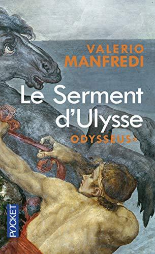 9782266258708: Odysseus, Tome 1 : Le Serment d'Ulysse (Pocket)