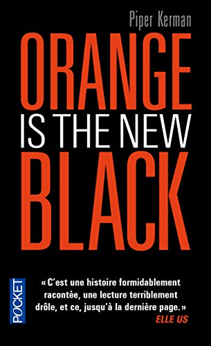9782266259316: Orange is the New Black