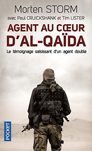 9782266260084: Agent au coeur d'Al-Qaïda