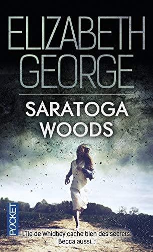 9782266260169: Saratoga Woods (French Edition)