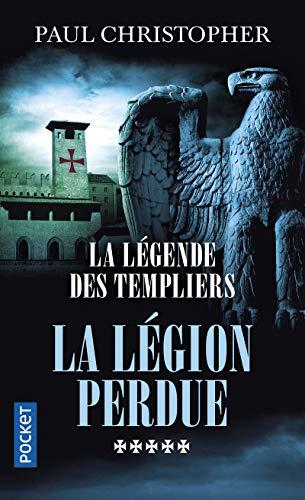 La légende des Templiers - Nº 5: Christopher, Paul