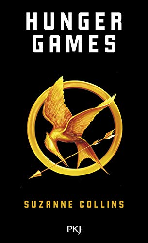the hunger games 1 pocket jeunesse