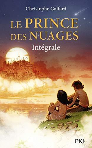 Le prince des nuages - integrale: Christophe Galfard