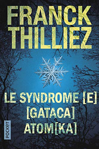 9782266262323: Syndrome [E]/ [Gataca]/ [Atomka]