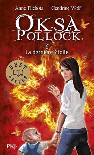 9782266262477: Oksa Pollock, Tome 6 : La dernière étoile (Pocket Jeunesse)